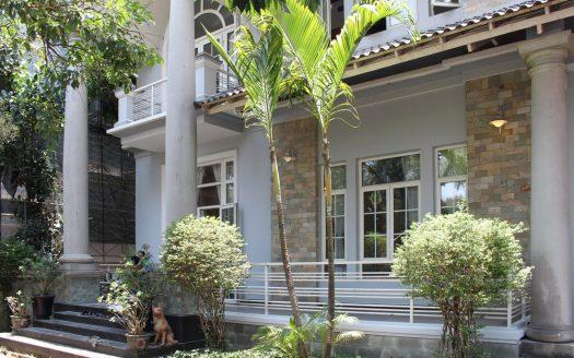 Villa rentals in district 2 Ho Chi Minh City