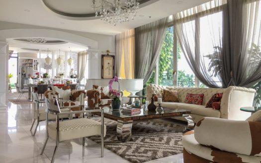 Penthouse for sale Ho CHi Minh City