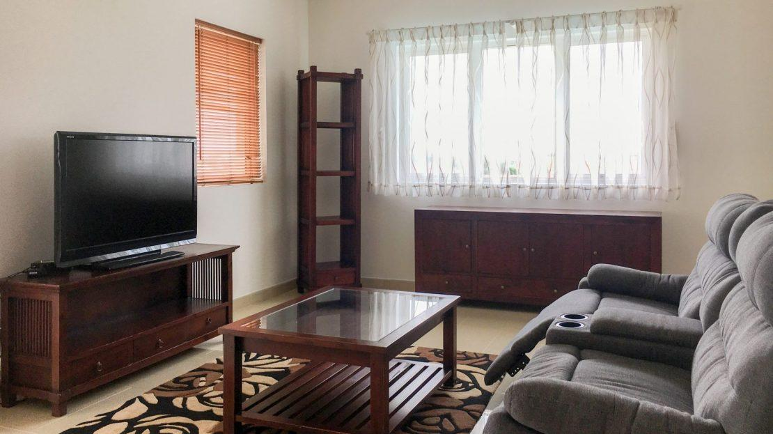 Apartment for rent in River Garden