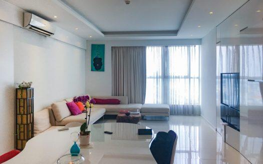 THAO DIEN PEARL APARTMENT FOR RENT