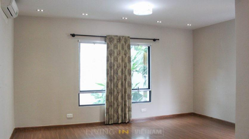 Villa for rent in Saigon, HCM