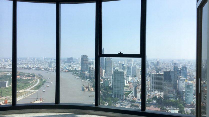 Vinhome Golden River Apartment for rent