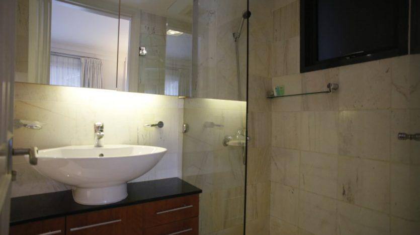 Apartment for rent in HCMC district 3