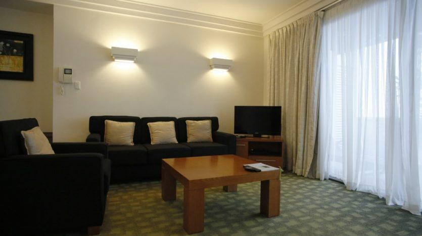 Serviced apartment for rent in HCMC district 3