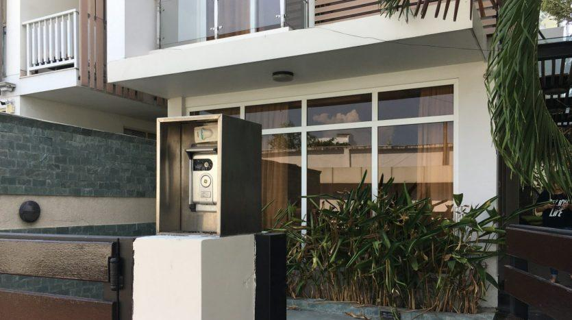Thao Dien house rentals