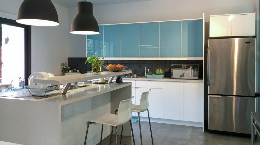 Modern design house for rent in district 2