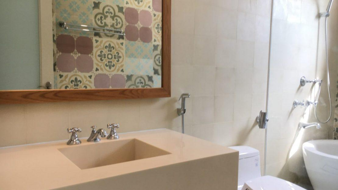 Studio apartment for rent in Binh Thanh district