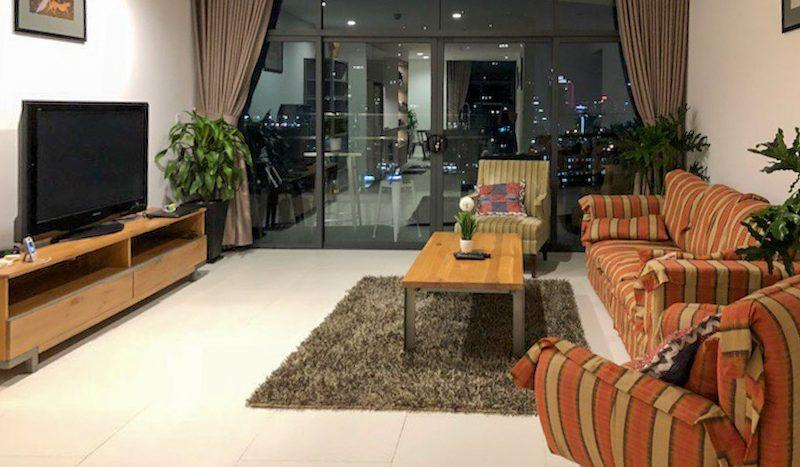 City Garden Apartment HCMC