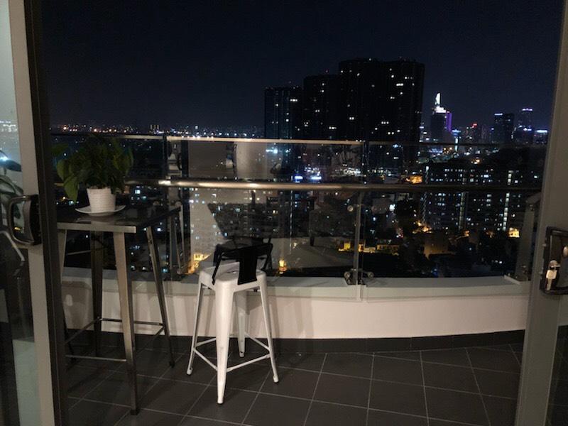 City Garden Apartment HCMC