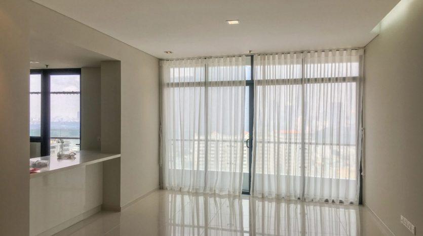 City Garden Apartment for rent Saigon
