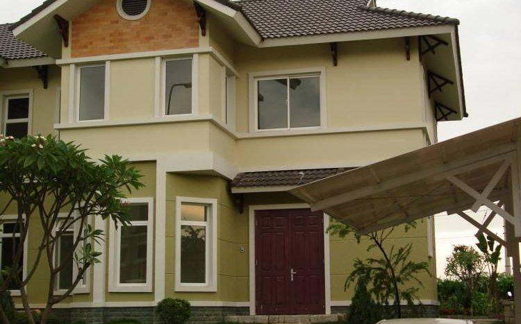 House for rent near Marguerite Duras school