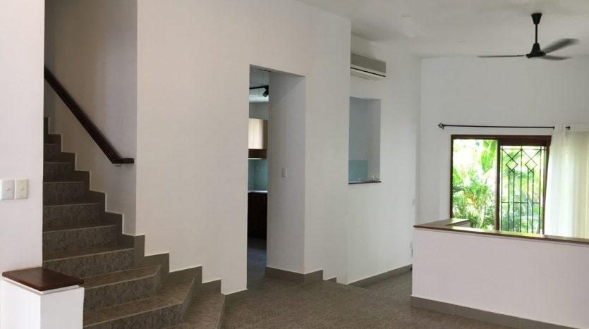 House for rent in An Phu