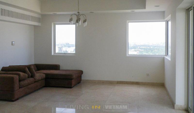 River Garden apartment for rent