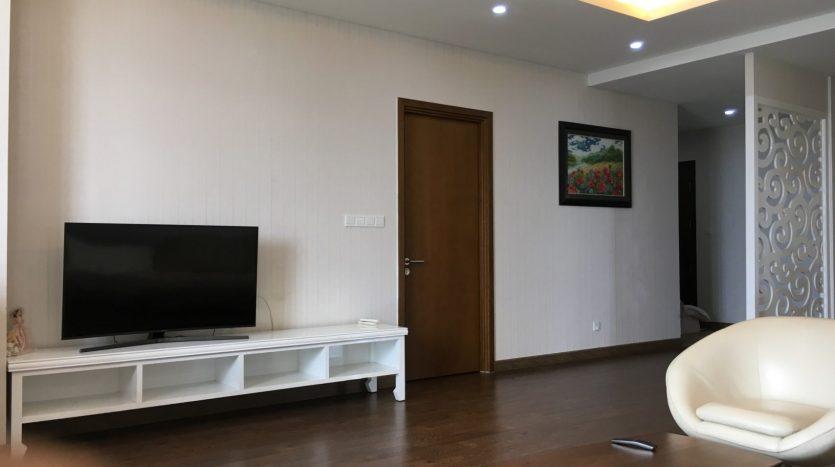 Thao Dien Pearl 3 bedrooms