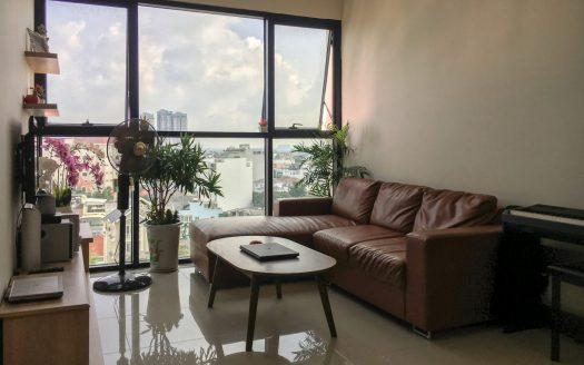 Ascent Thao Dien For rent