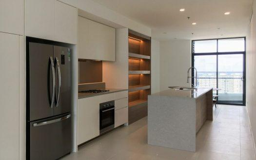 City Garden apartment for rent Saigon