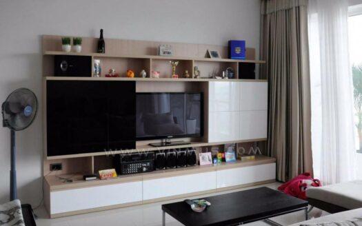 The Estella Apartment District 2