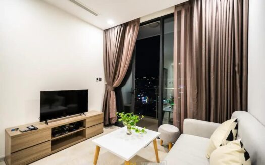 Golden River Saigon District 1 Apartment for rent