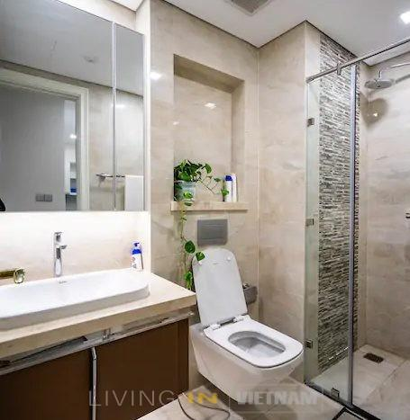 Golden River Saigon Apartment for rent