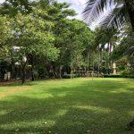 Villa Riviera compound