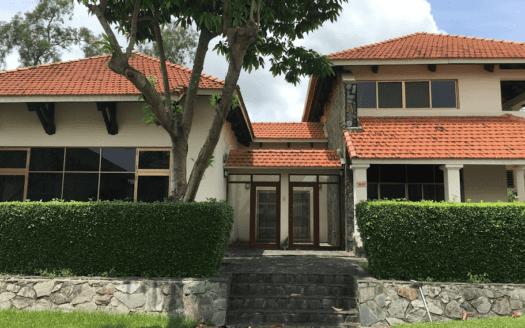 Lakeview villas for rent district 9