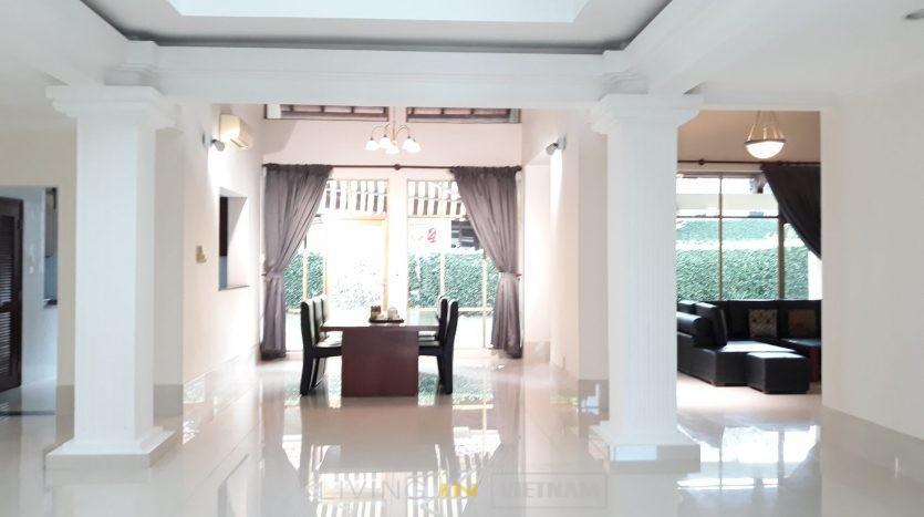 Lakeview Villas compound HCMC District 9