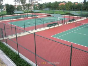 LAKEVIEW VILLAS FOR RENT IN DISTRICT 9, HO CHI MINH CITY