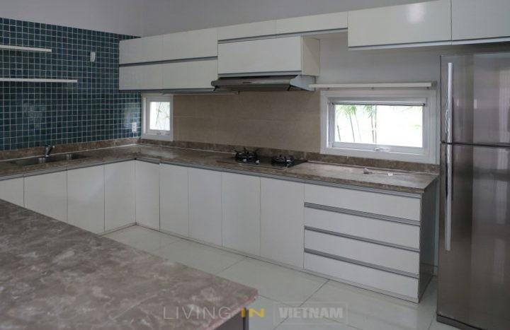 Modern house for rent in Thao Dien district 2 Saigon