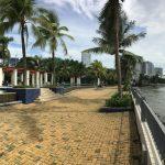 Villa Riviera compound riverfront
