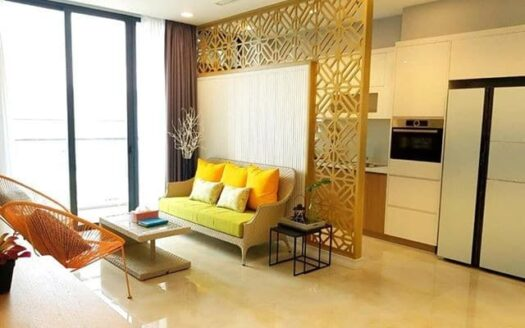 Vinhomes Golden River apartment for rent district 1