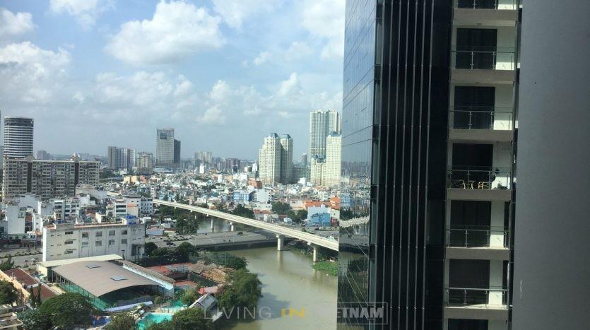 Vinhomes Golden River Apartment