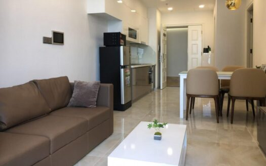 Saigon apartment rentals