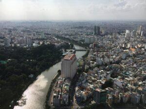 Vinhomes Golden River hcmc for rent