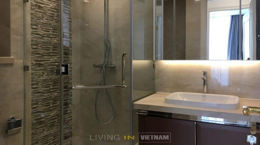 Vinhomes Golden River hcmc for rent