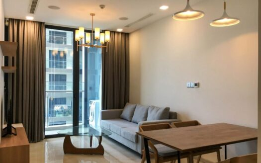 Apartment for rent in District 1 Ho Chi Minh City