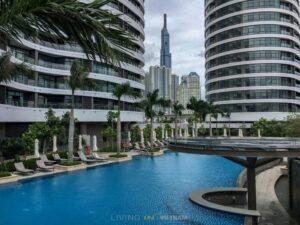 City Garden HCMC Rentals