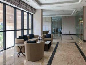 Vinhomes Golden River - Lobby