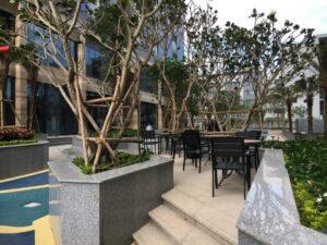 Vinhomes Golden River Apartment for rent