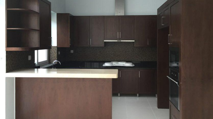 Modern house for lease in district 2 hcmc