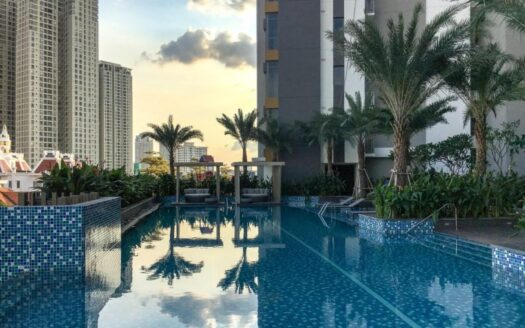 Ho Chi Minh City Apartments for rent