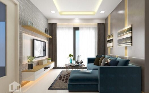 New City furnished 2 bed apartment for rent