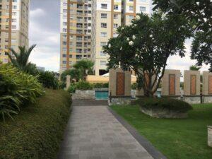 Cho thuê căn hộ Tropic Garden quận 2