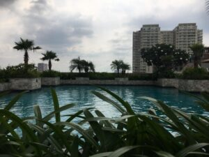 Apartments for rent at Tropic Garden | Ho Chi Minh City (Saigon) Rentals 3