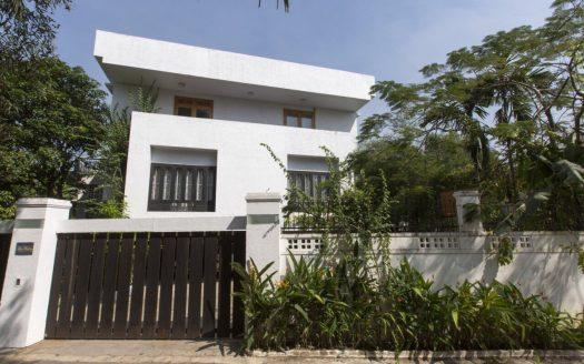 Rent villa in district 9 HCMC