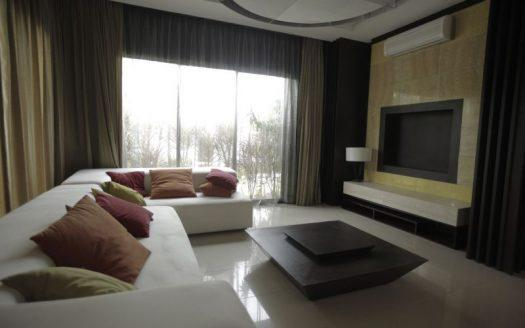 villa riviera compound House for rent in District 2