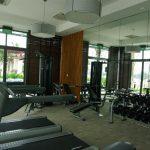 Villa Riviera compound - Gym