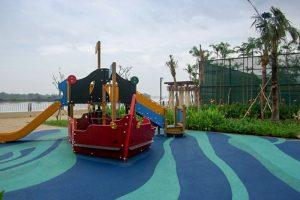 Villa Riviera Playground