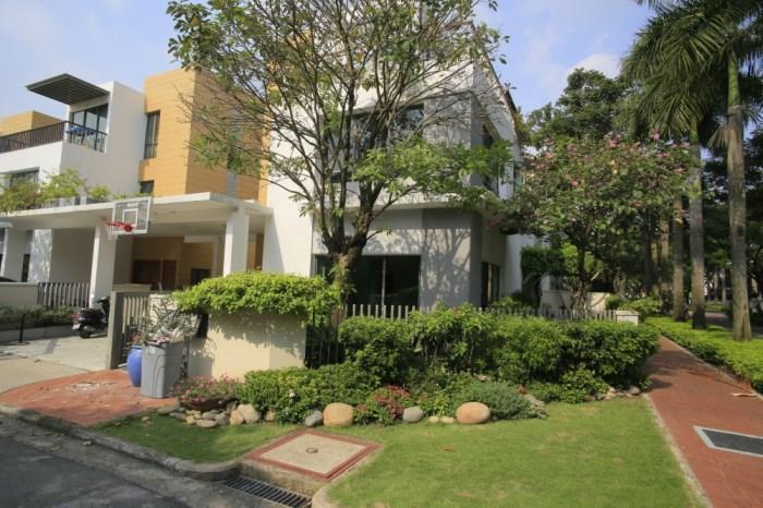 Villa Riviera compound: Safety, Community and Lifestyle