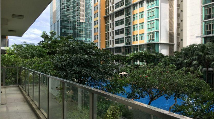 Apartment at Vista An Phu