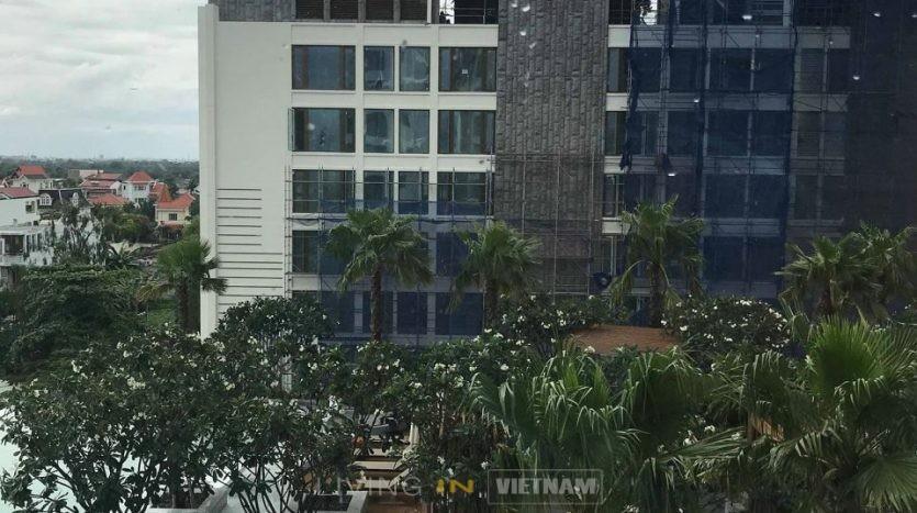 Rent at Gateway Thao Dien